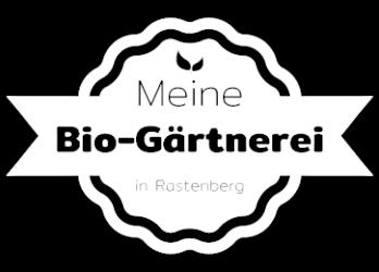 Meine Bio-Gärtnerei